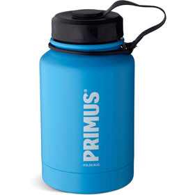 Primus TrailBottle Vacuum Water Bottle Stainless Steel 500ml blue
